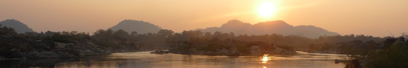 Sublime Mekong !